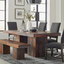 dining room sets with fabric chairs shop dining tables at lowes com
