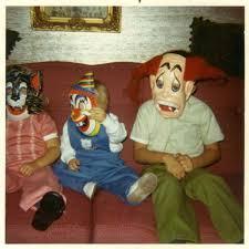 vintage masks it s our annual creepy cool vintage mask tribute