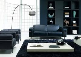 Black Leather Living Room Sets Popular Concept Living Room Furniture Package Deals Model Of