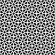 black white geometric patterns home design u0026 architecture