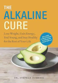 the alkaline cure lose weight gain energy and feel young