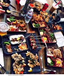 Gardena Buffet U0026 Grill 76 by Taiwan Bento In Oakland