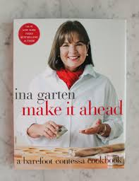 ina garten thanksgiving dinner ina garten says yes you can make it ahead kitchn