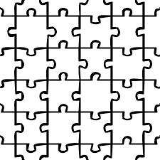 jigsaw puzzle clipart free download clip art free clip art