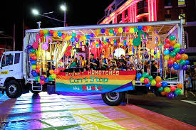 mardi gra floats sydney and mardi gras parade sydney