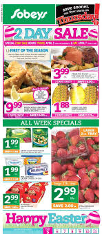 sobeys on flyer apr 5 to 11