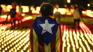catalonia independence battle exposes spain u0027s huge rift