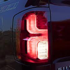 chevy silverado tail lights 2016 chevrolet silverado 1500 available in athens ga