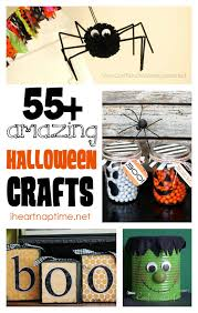 Childrens Halloween Craft Ideas - 55 of the best halloween crafts i heart nap time