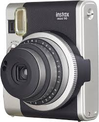 first camera ever made amazon com fujifilm instax mini 90 neo classic instant film