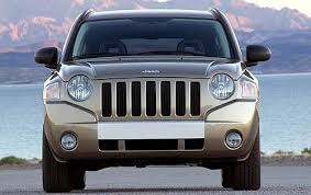 price jeep compass used 2010 jeep compass for sale pricing features edmunds