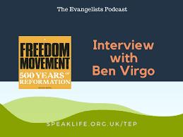 quote of the day virgo speak life interview with ben virgo u2013 tep169