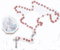 petal rosary petal rosary from spain na