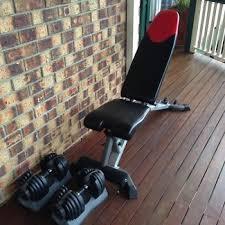 Bowflex Selecttech Adjustable Bench Series 3 1 Alumah U0027s Healthy Weight Loss Blog