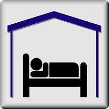 pictogramme chambre salle lit hôtel images vectorielles gratuites sur pixabay