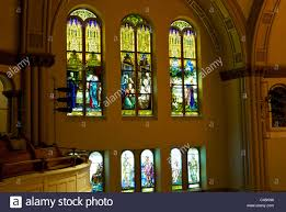 snowflake bentley museum tiffany windows stock photos u0026 tiffany windows stock images alamy