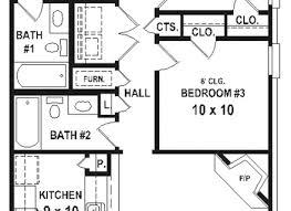 Best 25 Open Floor Plans 2 Bedroom House Floor Plans Open Floor Plan Celebrationexpo Org