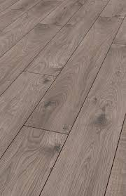 Kronotex Laminate Flooring Robusto Laminated Floor Ac5 Atlas Oak Anthracite D3592