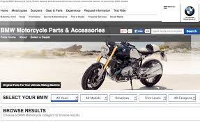 bmw usa accessories bmw motorrad usa launches national parts and accessories website