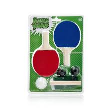 tabletop ping pong table classic table tennis ping pong set retro kids toys games sport
