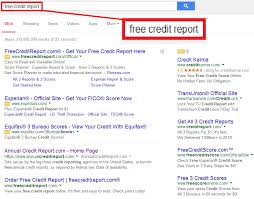 three bureau credit report without any hassel get a free credit report and view your credit