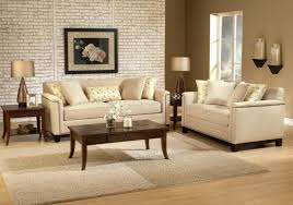 Round Plush Rugs Pictures Of Beige Living Rooms Cream Brown Colors Wall Paints