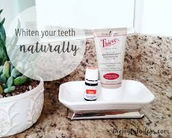 how to whiten your teeth naturally with thieves toothpaste u2013 the