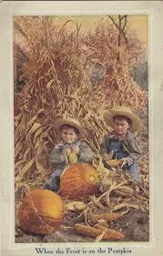 48 best vintage halloween postcards images on pinterest vintage