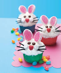8 easy ideas for cute easter cupcakes real simple