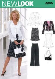 cute jacket pattern cute simplicity jacket pattern collar lapel free womens pants
