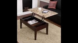 Flip Top Coffee Table by Sale Coffee Table Dorel Asia Faux Marble Lift Top Special Price