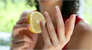 simple u0026 easy tips to whiten yellow nails local pulse