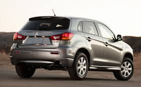 mitsubishi crossover 2015 safe crossover 2012 mitsubishi outlander sport called top safety