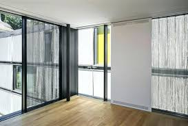 Sliding Panel Curtains Sliding Curtains Codingslime Me