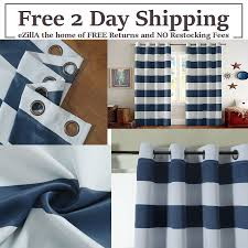 Pottery Barn Kids Panels by Fancy Nautical Blackout Curtains And Nautical Knots Blackout Panel