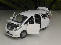 cm toyota 1 24 1 27 diecast car toyota alphar end 10 30 2017 2 42 pm