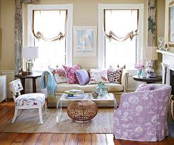 Simple Living Room Decorating Ideas Cottage Style R With - Cottage living room ideas decorating