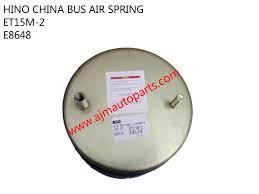 hino china bus air spring et15m2 e8648 ajm auto continental corp