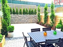 Patio Landscape Design Townhouse Landscape Ideas Condo Landscaping Ideas Townhouse