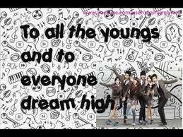 download mp3 full album ost dream high dream high ost english version lyrics on screen youtube