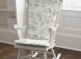 Rocking Chair Cushions For Nursery Rocking Chair Cushions Nursery Awesome Wooden Rocking Chair