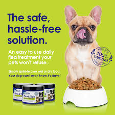amazon com natural flea control for dogs and cats effective