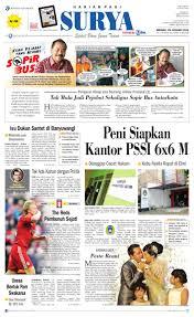 e paper surya edisi 29 januari 2012 by harian surya issuu