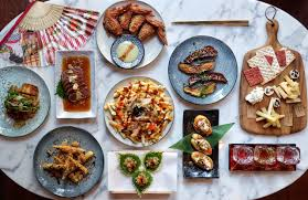 gem cuisine kabuke gem in telok ayer serving exquiste contemporary