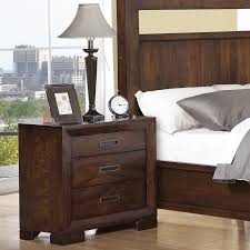 3 Drawer Nightstands Liberty Furniture Cotswold 3 Drawer Nightstand Hayneedle