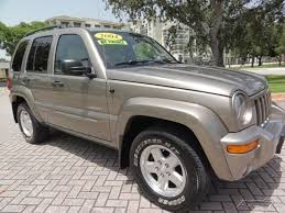 2004 jeep liberty mileage 40 vehicles stler auctions