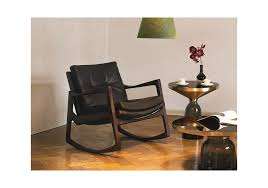 euvira classicon upholstered rocking chair milia shop