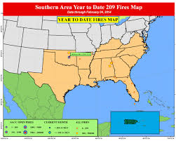 Wildfire Viewer by Sa Wildfire Situation
