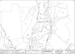 Property Maps Marlow New Hampshire