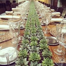 floral table runners botanical brouhaha